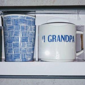Coffee Mug Gift set